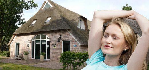 lekker weg in nederland
