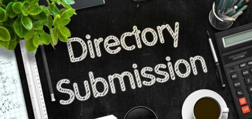 Marketing Directory Submission websites